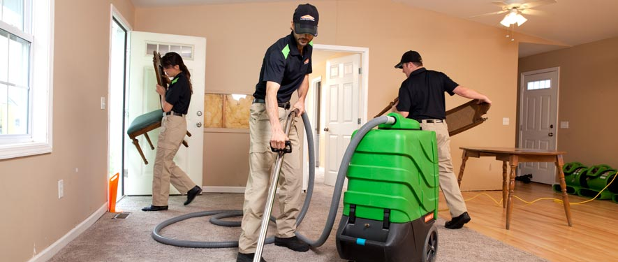 Norwalk, CT cleaning services